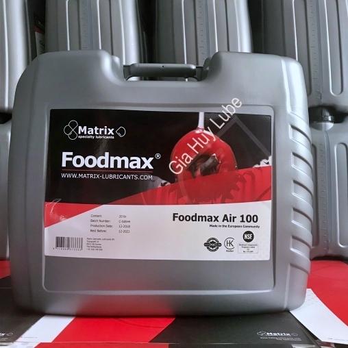 Foodmax Air 100