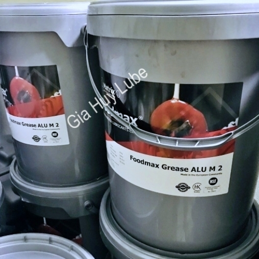 Foodmax Grease ALU M