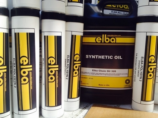 Elbafood HH1 Oil