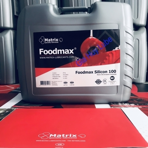 Foodmax Silicon