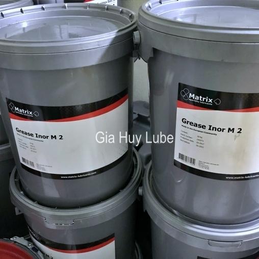 Grease Inor M 2