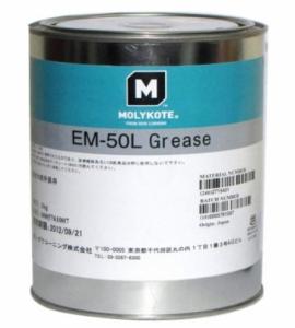 Molykote EM-50L