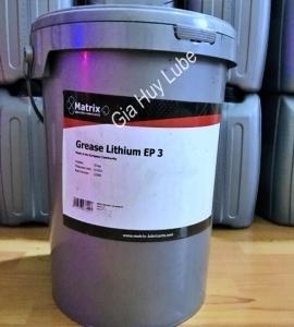 Lithium EP