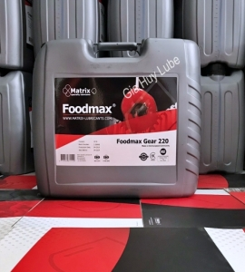 Foodmax Gear