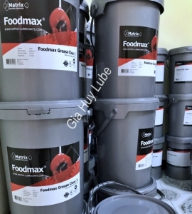 Foodmax Grease Clear