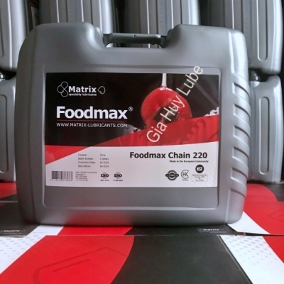 Foodmax Chain 220