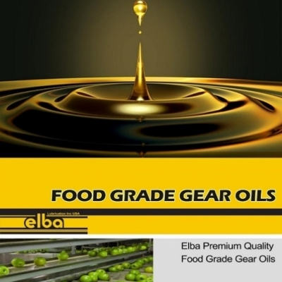 Elba GH-1 Chain Oil